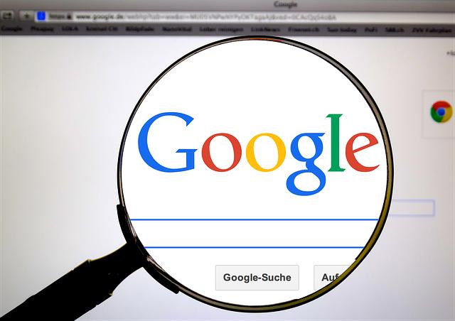 Google představuje novou funkci na shromažďování nabídek práce