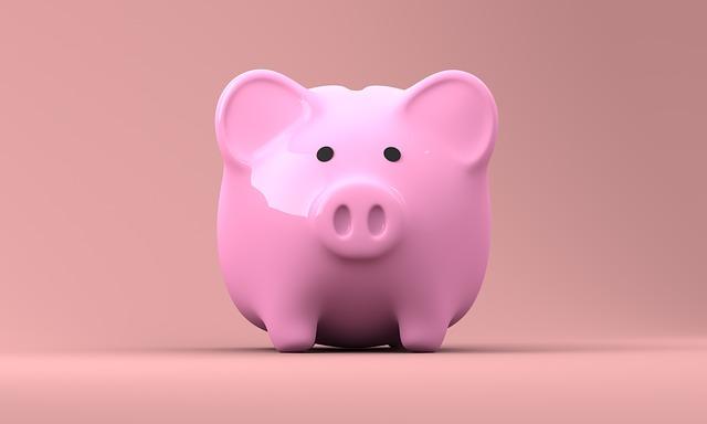 Pár tipů na jednoduchou investici