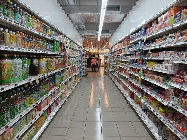 Jsou velké zásoby potravin plusem či nikoliv?