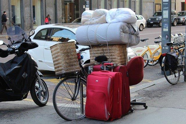 Netrpte při stěhování